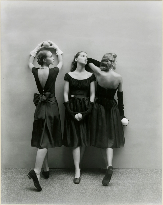 George Platt Lynes (1907-1955) 'For Vogue' 1945