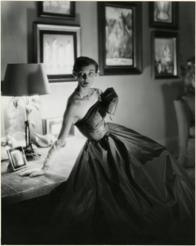 George Platt Lynes (1907-1955) 'For Vogue' 1948