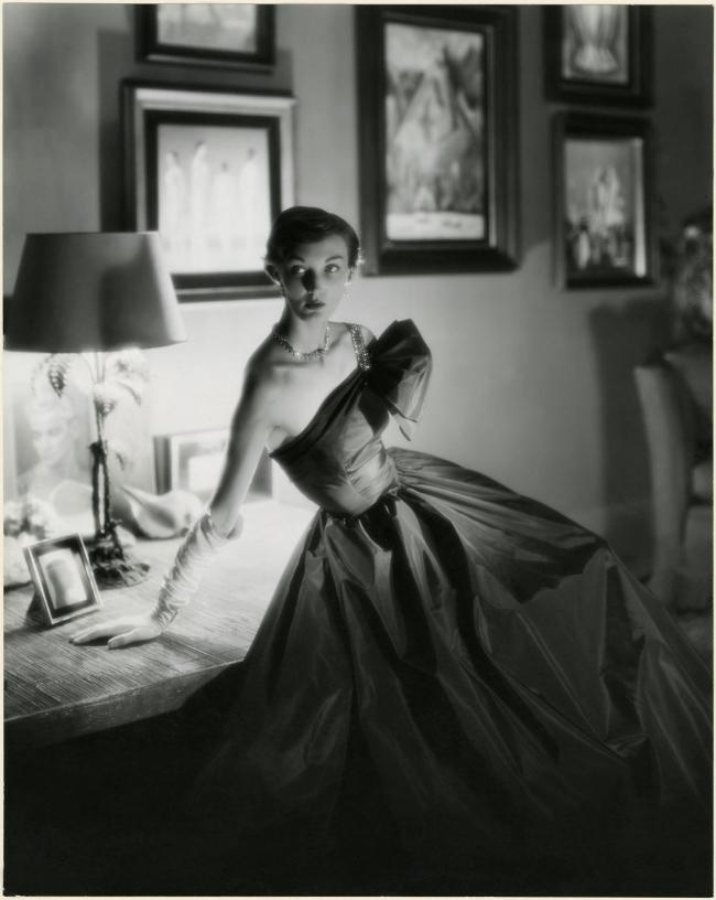 George Platt Lynes (1907-1955) 'For Vogue' 1948