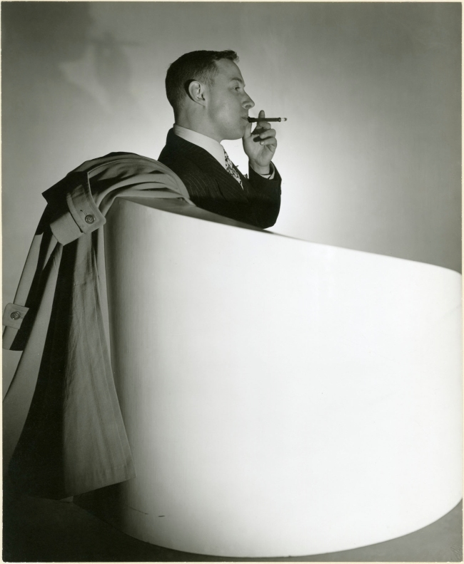 George Platt Lynes (1907-1955) 'Tennessee Williams' 1944