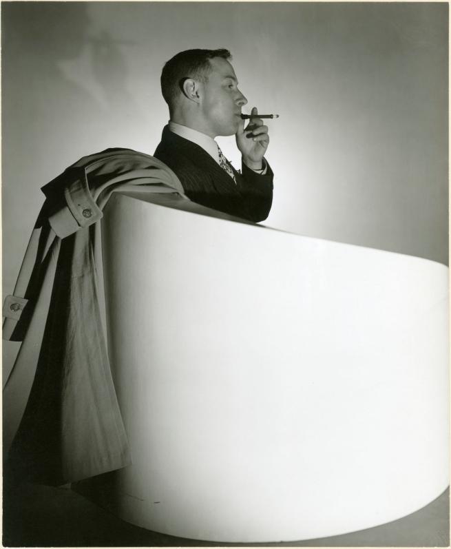 George Platt Lynes (1907-1955) 'Tennessee Williams' 1944