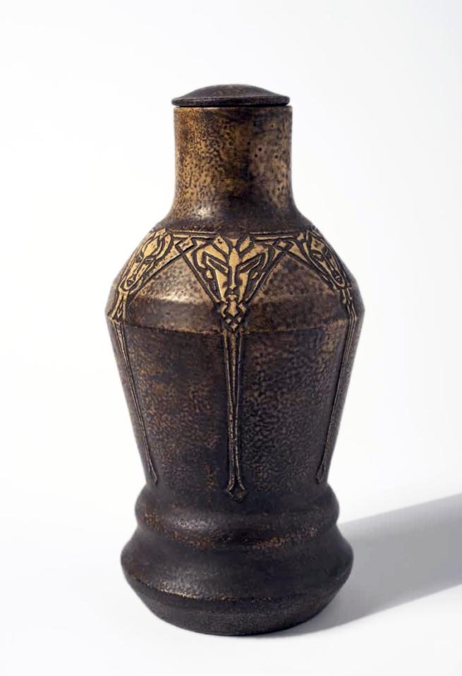 Klytie Pate (1912-2010) 'Vase' 1936