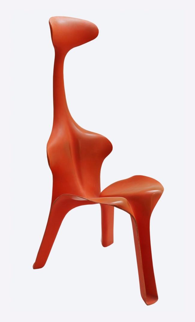 Günter Beltzig (German designer, b. 1941) Brüder Beltzig, Wuppertal (manufacturer) 'Floris' 1967
