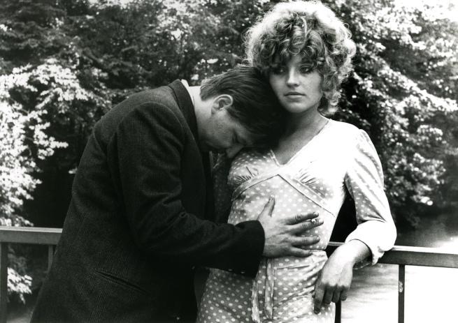 Rainer Werner Fassbinder (German, 1945-1982) 'Katzelmacher' 1969