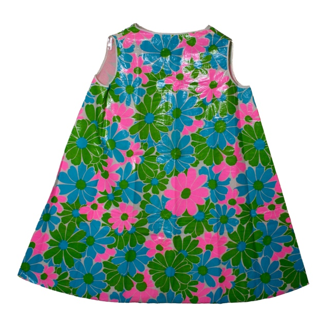 Paper Dress 1966-68