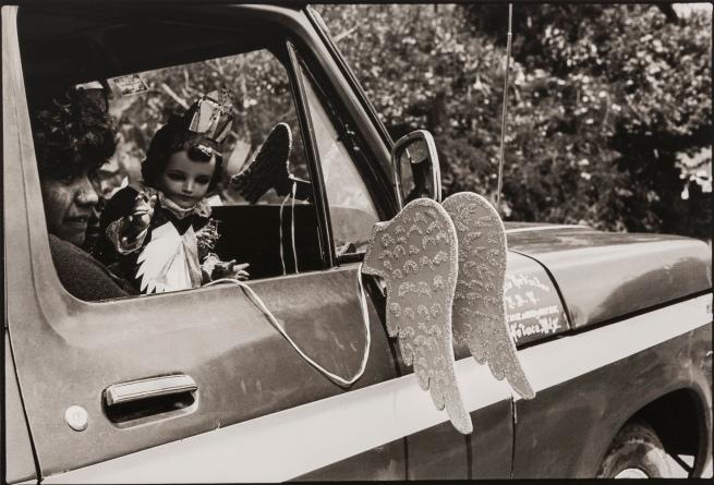 Graciela Iturbide (Mexican, b. 1942) 'Chalma' 1974