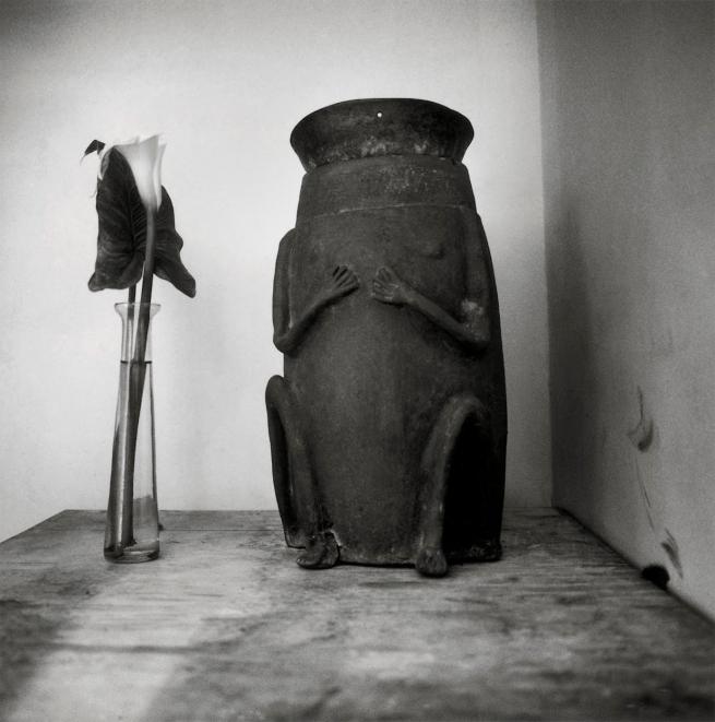 Graciela Iturbide (Mexican, b. 1942) 'El Baño de Frida, Coyoacán, Ciudad de México' (Frida's Bathroom, Coyoacán, Mexico City) 2006