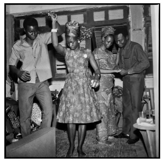 Sanlé Sory (West African, b. 1943) 'Valse a Bobo' 1968