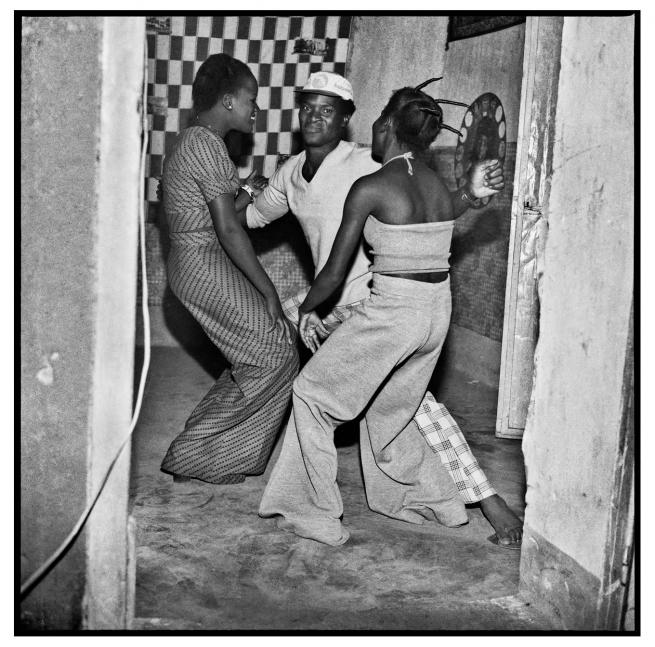 Sanlé Sory (West African, b. 1943) 'Bobo a gogo' 1975