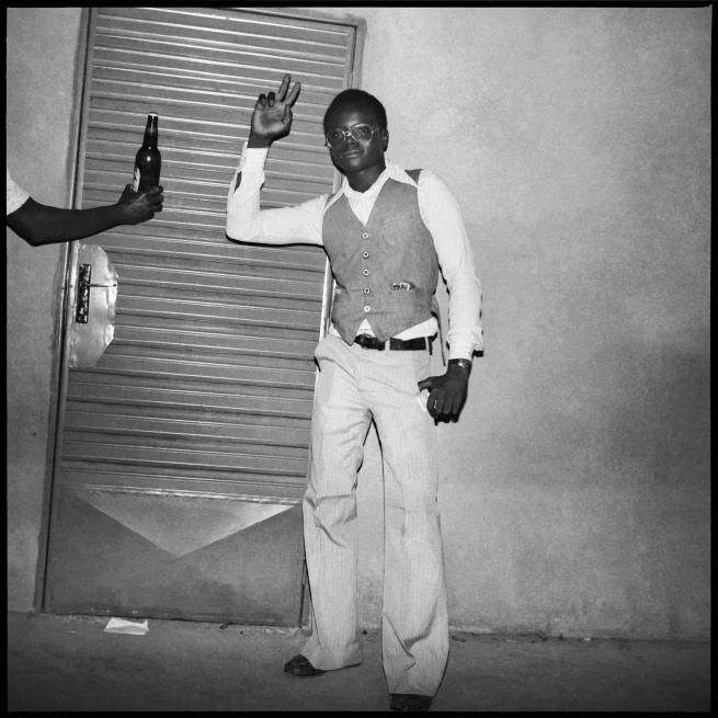 Sanlé Sory (West African, b. 1943) 'Une biere pour moi' 1980