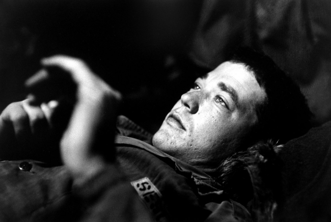 Dave Heath. 'Sesco Corée' 1953-1954