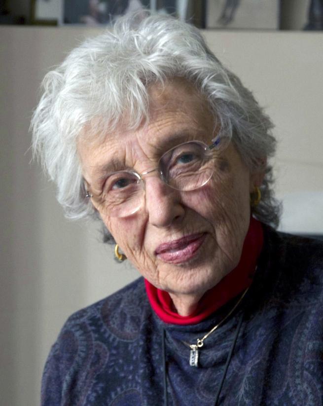 Jean-luc Syndikas. 'Joyce Evans' Nd