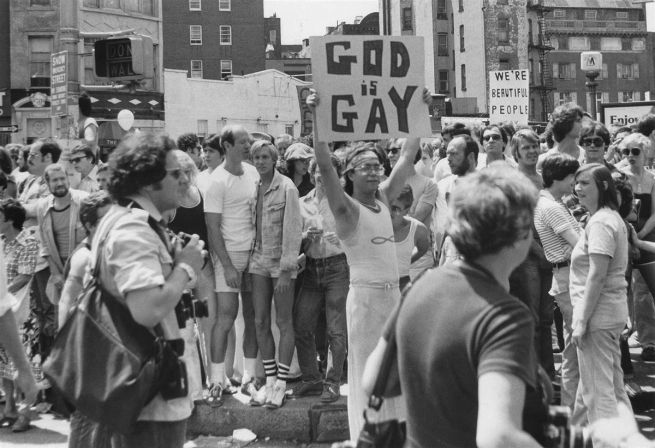 Hank O'Neal 'The Gay Day Archive' 1974-83