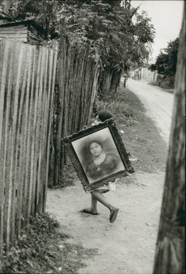 Henri Cartier-Bresson. 'Mexico' 1963