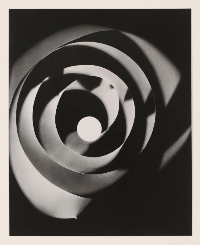 Many Ray (American, 1902-1958) 'Rayograph' 1921-1928