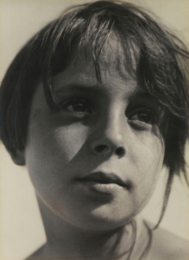 Aenne Biermann (1898-1933) 'Contemplation' 1930