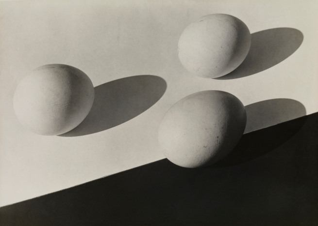 Aenne Biermann (1898-1933) 'Eggs' 1931