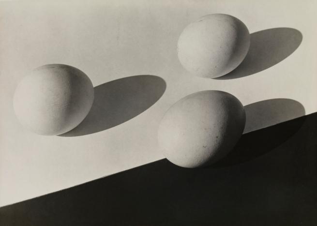 Aenne Biermann (1898-1933) 'Eggs' 1931