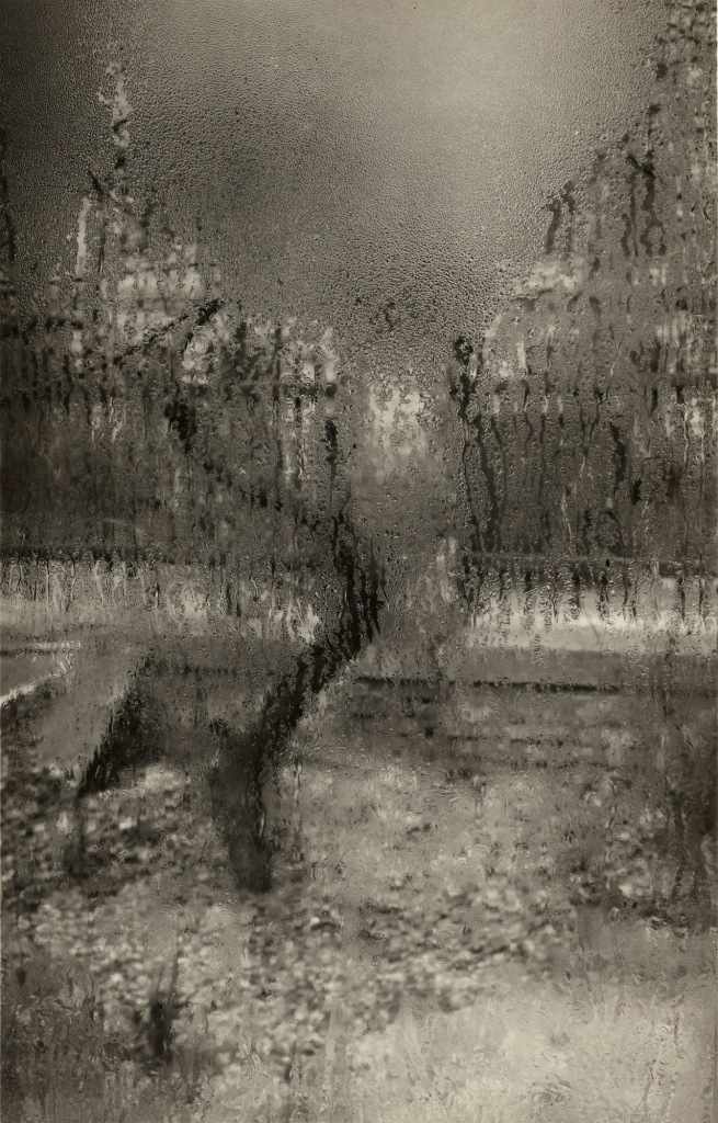 Josef Sudek (Czech, 1896-1976) 'The Window of My Studio' 1940-54
