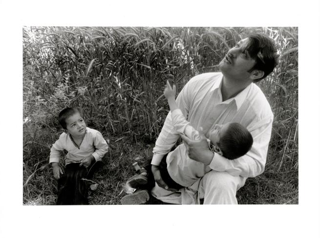 Seamus Murphy (Irish, born 1959) 'Gulbahar, Kapisa Province: May 2009' 2009, print 2015