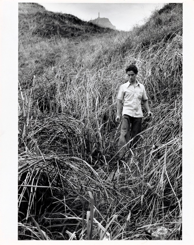 Gordon Parks (American, 1912-2006) 'Untitled (Flávio da Silva), Rio de Janeiro, Brazil' Negative 1976, printed later