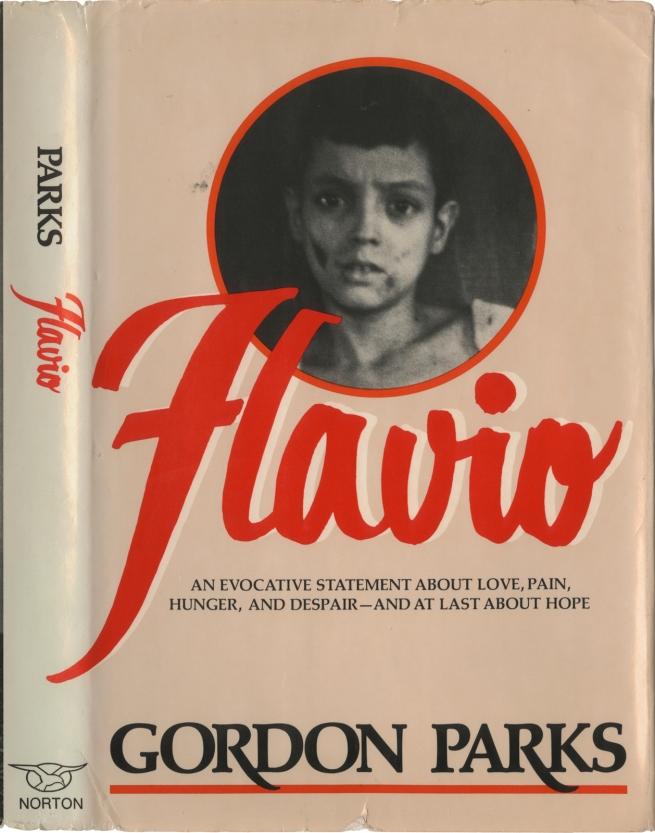 Gordon Parks (American, 1912-2006) 'Flavio' 1978