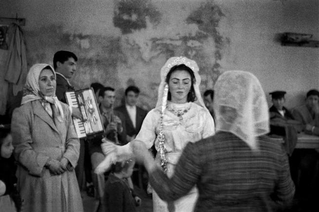 Ara Güler (Turkish, 1928-2018) 'Taşlıtarla, Gaziosmanpaşa' 1959