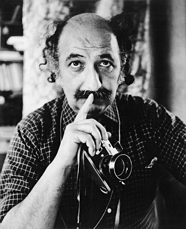Anonymous photographer. 'Ara Güler' Nd