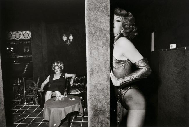 André Gelpke (b. 1947) 'Pulverfaß' | 'Powder Keg III' 1978