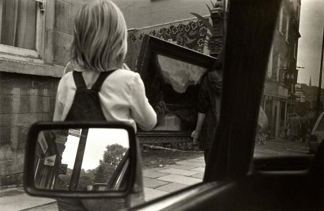 Wolfgang Schulz (b. 1944) 'Ohne Titel' | 'Untitled' um | c. 1980