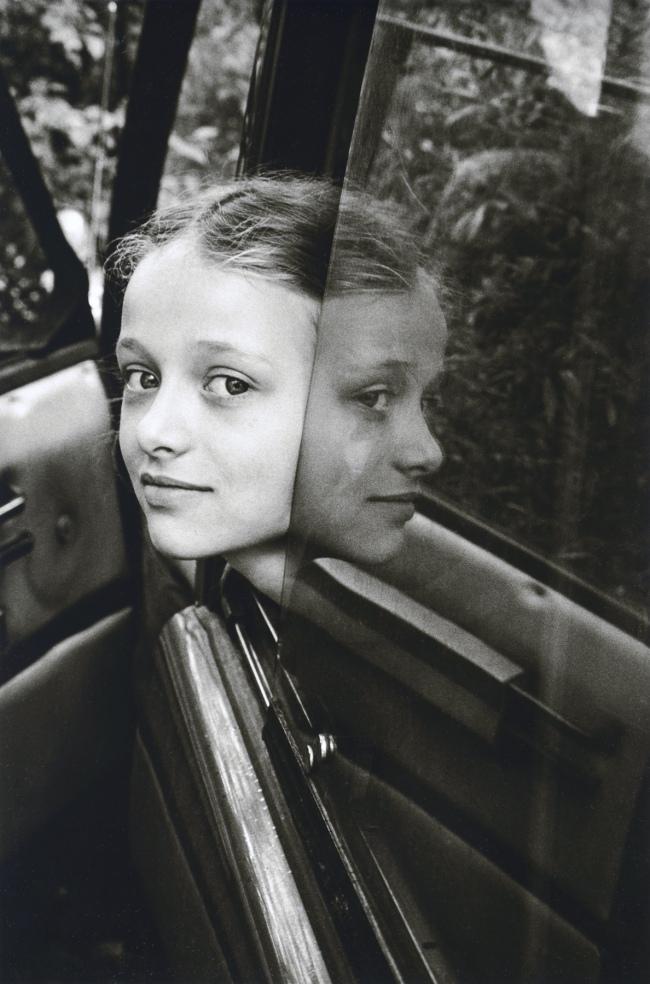 Verena von Gagern (b. 1946) 'Barbara' 1978