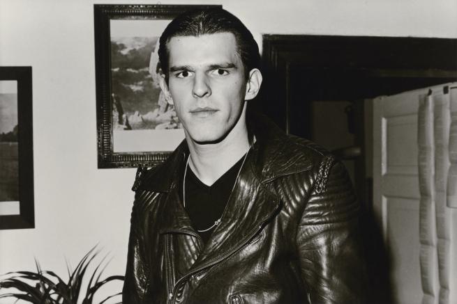 Wolfgang Schulz (b. 1944) 'Michael' 1980