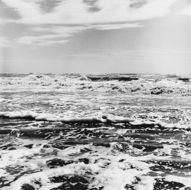 Peter Hujar (American, 1934-1987) 'Surf (2)' Nd