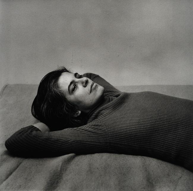 Peter Hujar (American, 1934-1987) 'Susan Sontag' 1975