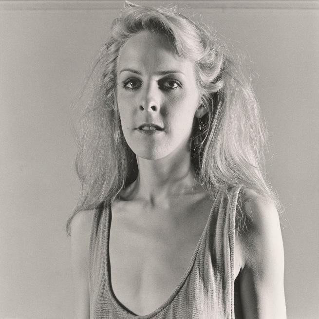 Peter Hujar (American, 1934-1987) 'Greer Lankton' 1983