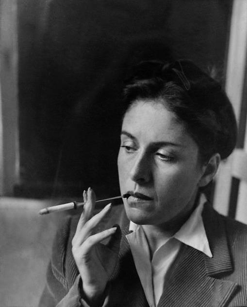 Izis (Israel Bidermanas) (Lithuanian-Jewish, 1911-1980) 'Dora Maar' 1946