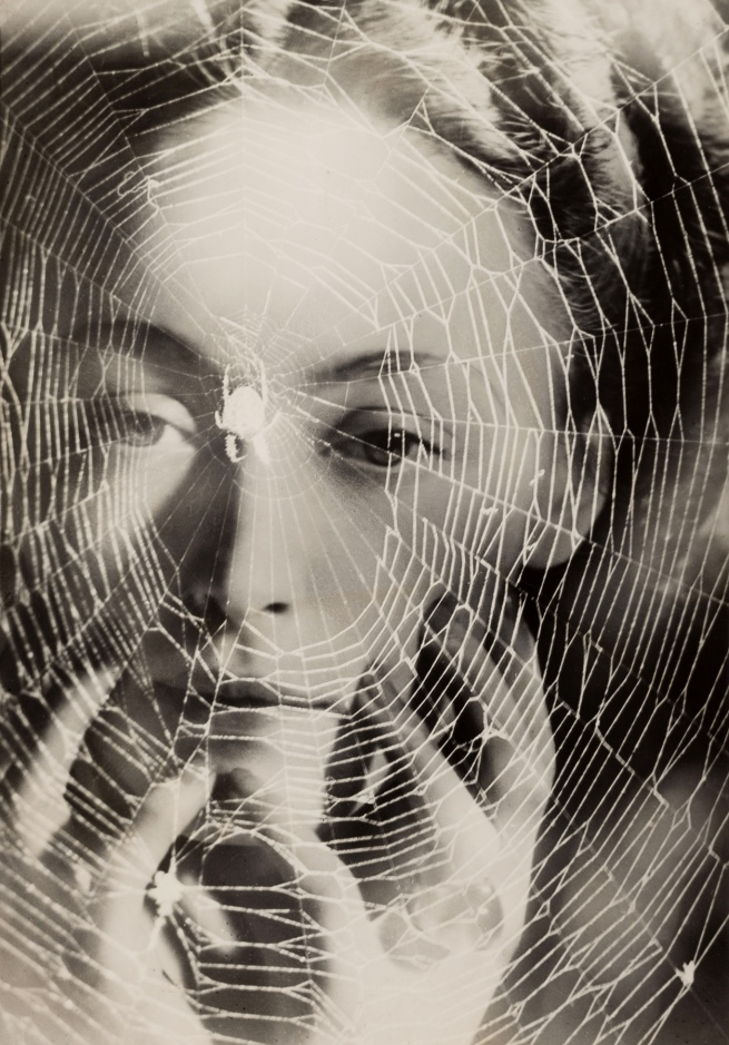 Dora Maar (French, 1907-1997) 'Les années vous guettent' (The Years are Waiting for You) 1932