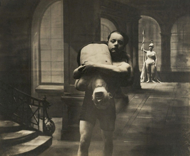 Dora Maar (French, 1907-1997) 'Untitled' c. 1940