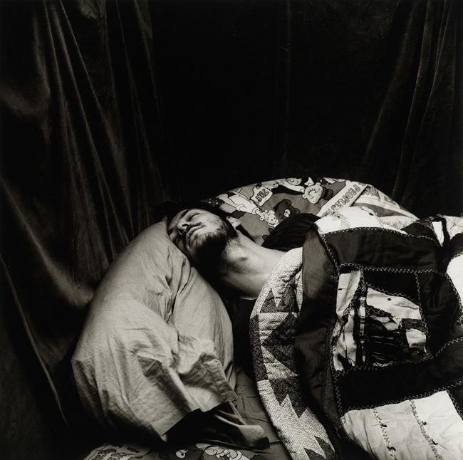Peter Hujar (American, 1934-1987) 'Bill Elliott' 1974
