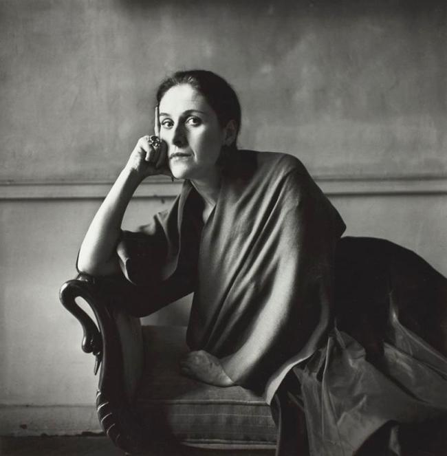 Irving Penn. 'Dora Maar' France 1948