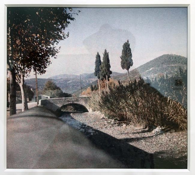 Jacques Henri Lartigue (1894-1986) 'Around Pau' France, December 1912 (installation view)