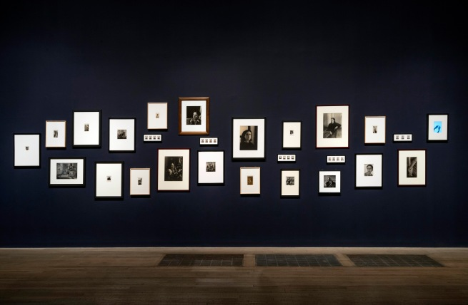 Installation view of the exhibition 'Dora Maar' at Tate Modern, 2019