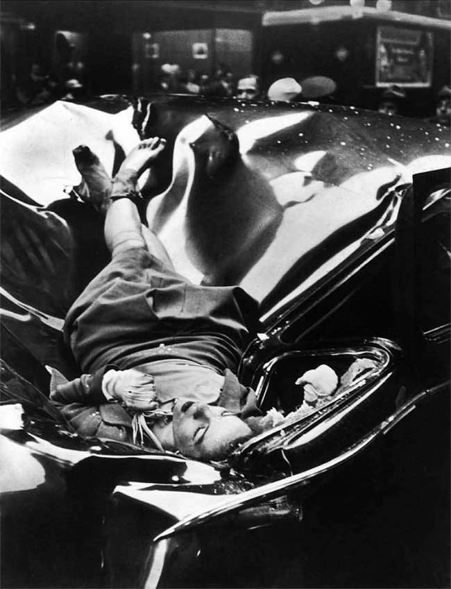 Robert Wiles. 'Evelyn Francis McHale May 1, 1947' 1947