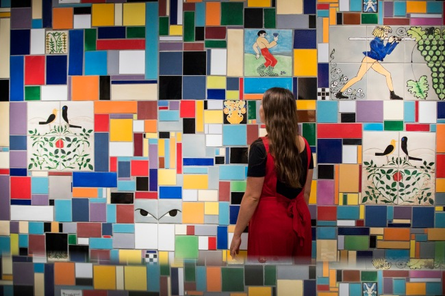 Into The Night: Cabarets And Clubs In Modern Art
