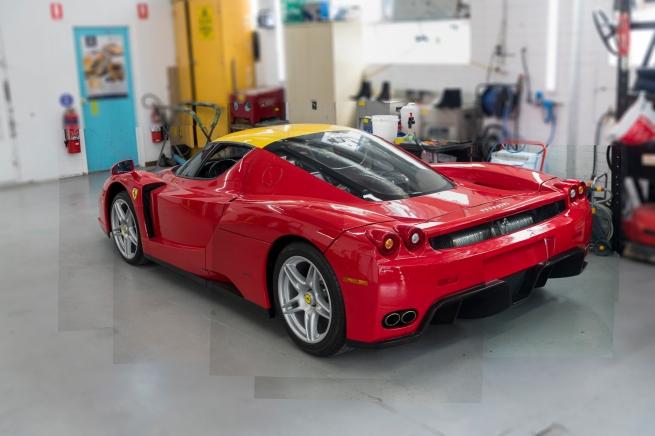 Andrew Follows (Australian) 'Ferrari Enzo' 2019