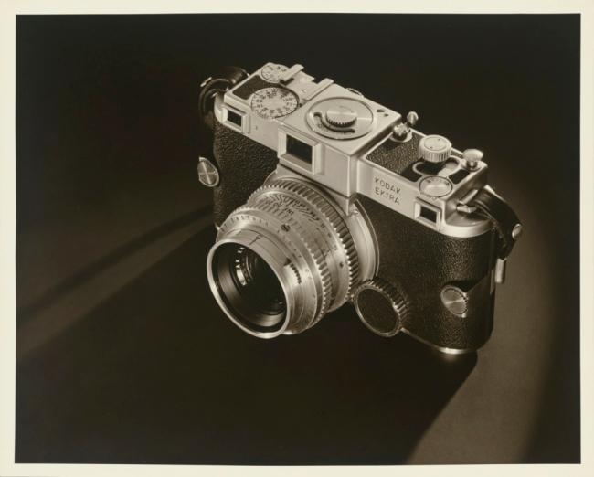 John F. Collins (American, 1888-1990, active 1904-1974) '[Kodak Ektra Camera]' c. 1930