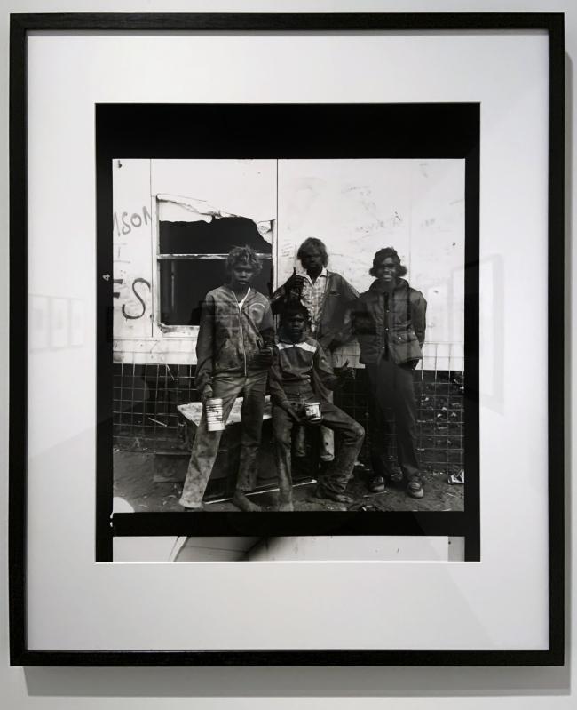Derek O'Connor. 'Untitled' 1981-84