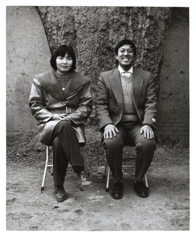 Zhuang Hui (Chinese, b. 1963) 'Untitled' 1996