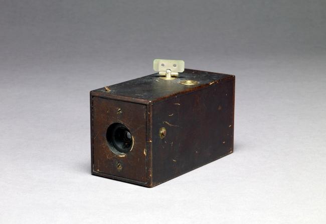 Kodak (American) 'The Kodak' 1888