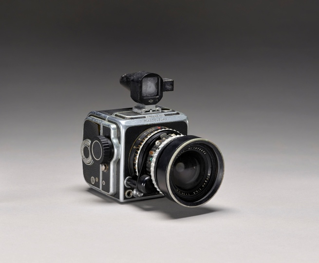 Hasselblad AB (Swedish, founded 1841) 'Hasselblad wide angle camera' 1954-1959